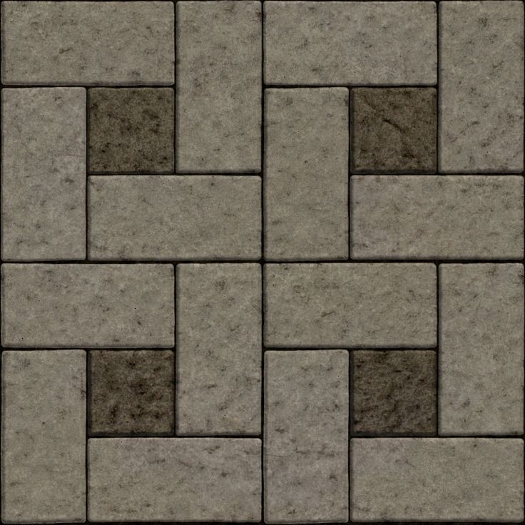 Free Tile Layout Patterns Seamless Floor Concrete Stone Block Tiles