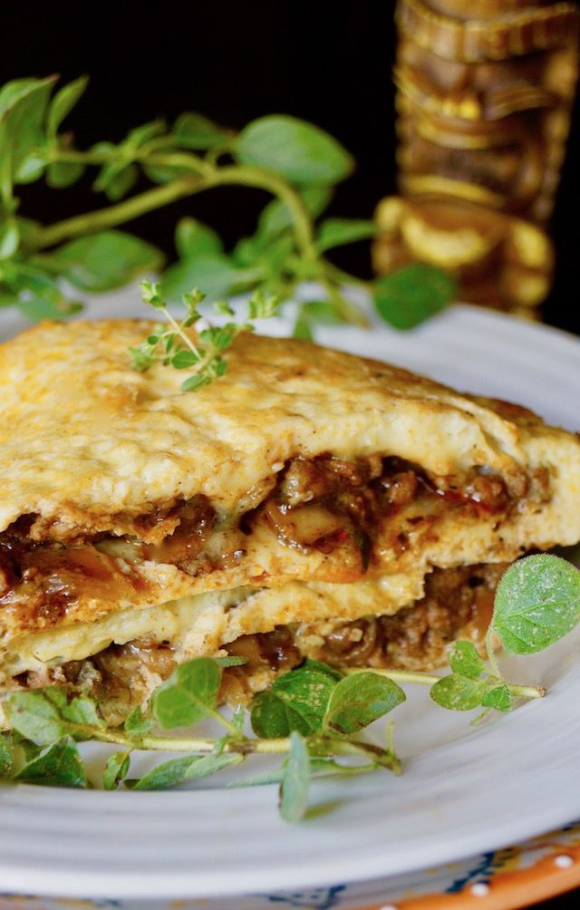 Portuguese-Style Sausage Mushroom Omelet Recipe and the Hawaiian Style Cafe – weekend recipes