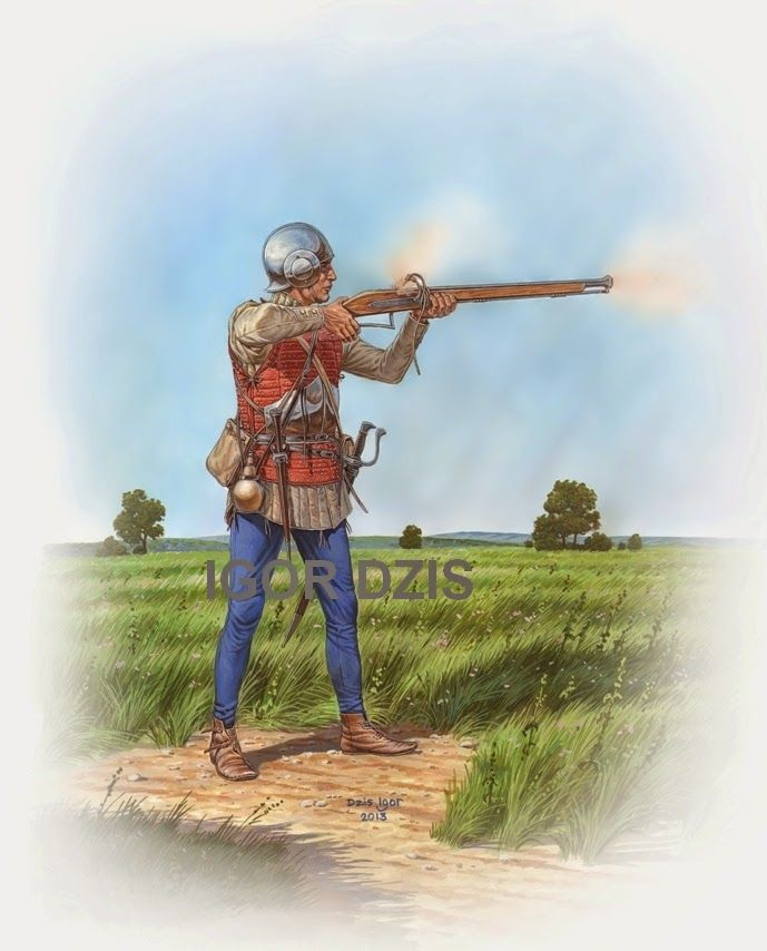 1000+ images about Late Medieval/Early Renaissance Armies ...