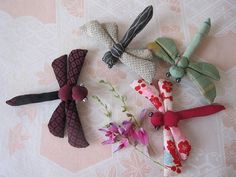 pattern is here. dragonfly