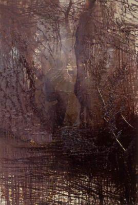 Michael Porter - Derbyshire wood SERIES 6