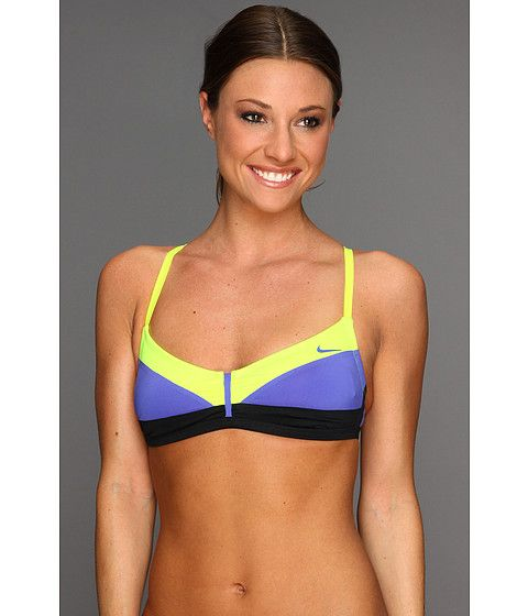 Nike bikini hose