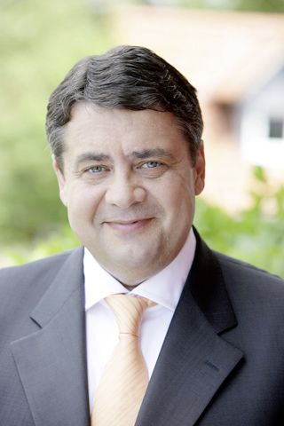 Sigmar Gabriel - Das imaginäre Programm der Großen Koalition - YiGG.de