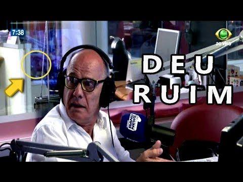 💥 RICARDO BOECHAT DEFENDIA LULA AO VIVO NA RADIO, SÓ NÃO ESPERAVA SER SU...