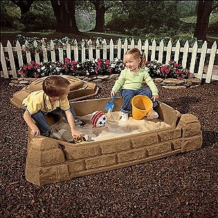 melbourne central trading hours Naturally Playful Sandbox  Step 2