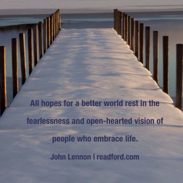 READFORD.COM for integrity passion purpose better life