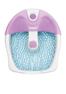 Conair  Foot Spa with Heat and Vibration FB3