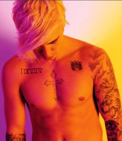 Justin Bieber In Emotional Distress