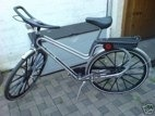 Luigi Colani bicycle