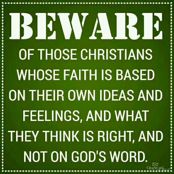 Twisting God's word.  Itching ears that want to hear wrong over right.  Faith based on their own feelings and ideas to justify intentionally sin.  Hyprocrisy.  Hypocrites.  God can not be tricked and most people can't either.  Your actions and way of living will always prove if you live by God's Word. 2 Timothy 4:3-4