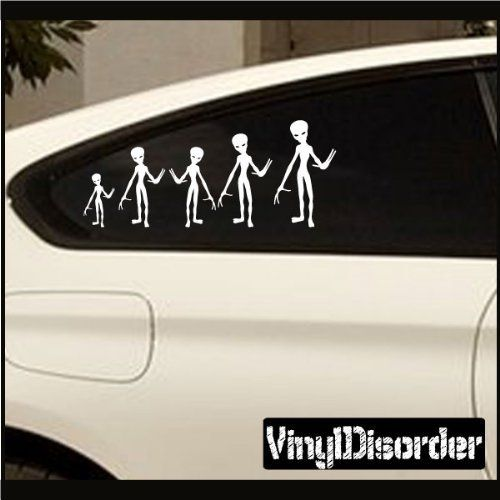Best Cars Stickers Images On Pinterest Vinyl Car Decals - Family decal stickers for carsamazoncom stick family stick family car window wall laptop decal