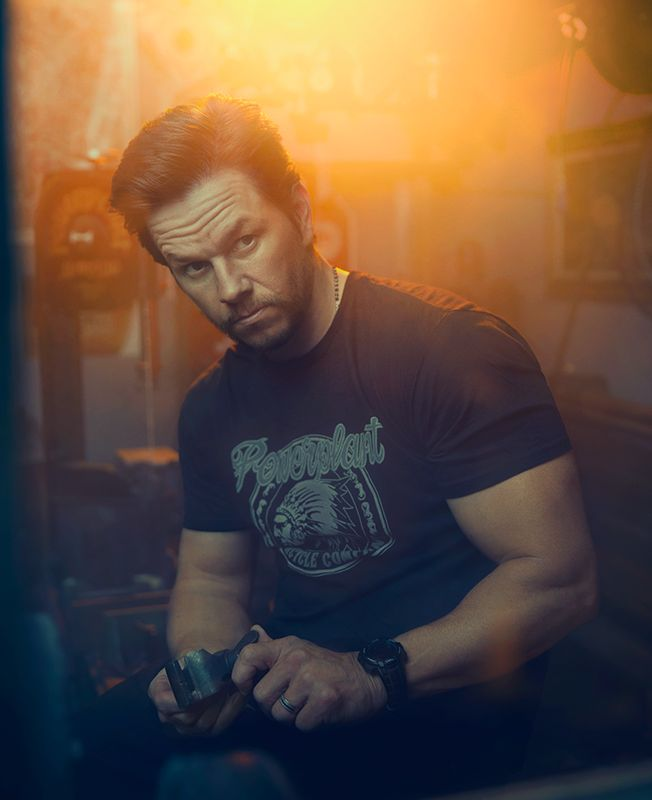 Mark Wahlberg Fan