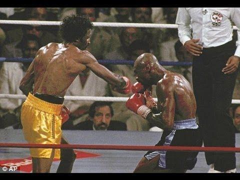 ▶ Marvin Hagler vs Thomas Hearns, April 15, 1985 [Full Fight] - YouTube