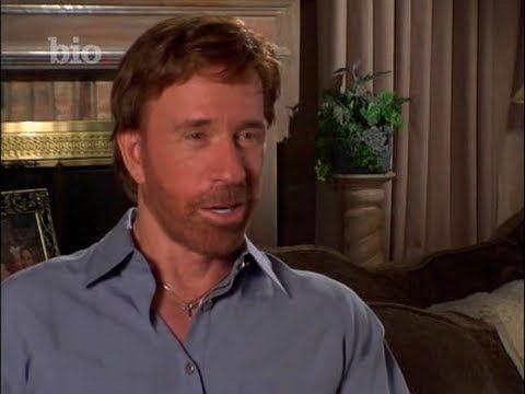 Chuck Norris - Biography - 2005
