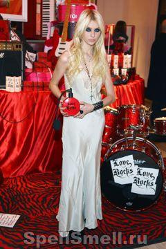 Купить духи victoria`s secret love rocks - парфюм, туалетная вода виктория секрет любовь и рок