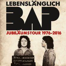 NIEDECKENS BAP - Lebenslänglich - Jubiläumstournee 1976-2016 // 04.11.2016 - 21.12.2016  // 04.11.2016 20:00 HASLACH/Stadthalle Haslach // 06.11.2016 19:00 BASEL/ SCHWEIZ/Saalbau Rhypark am Rhein // 10.11.2016 20:00 LUDWIGSHAFEN/BASF - Feierabendhaus // 11.11.2016 20:00 LUDWIGSHAFEN/BASF - Feierabendhaus // 12.11.2016 20:00 KOBLENZ/CONLOG ARENA // 14.11.2016 20:00 DÜSSELDORF/Mitsubishi Electric HALLE // 15.11.2016 20:00 DORTMUND/Westfalenhalle 1 // 17.11.2016 20:00 LINGEN (EMS)/EmslandArena…