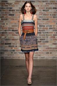Sfilata Sachin + Babi New York - Collezioni Primavera Estate 2013 - Vogue