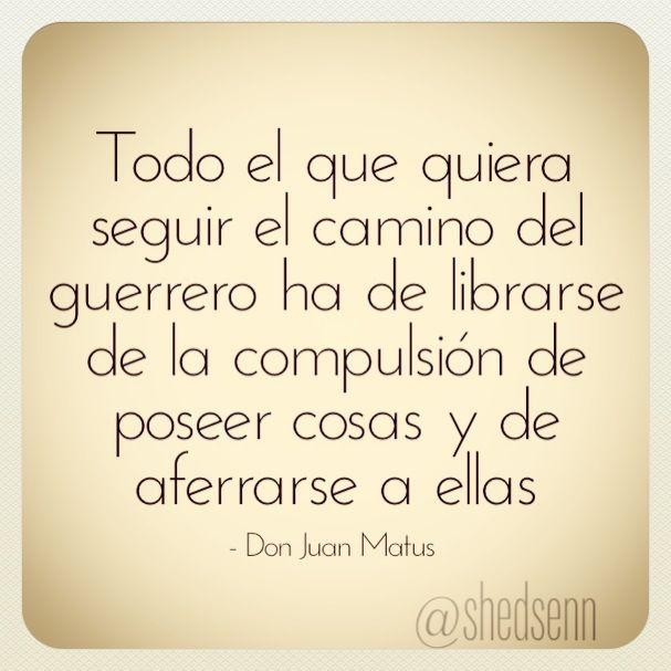 #Desapego #Apego #Frases