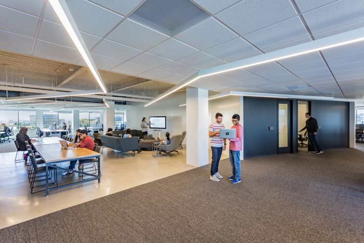 Y Media Labs Offices - Redwood City - 4