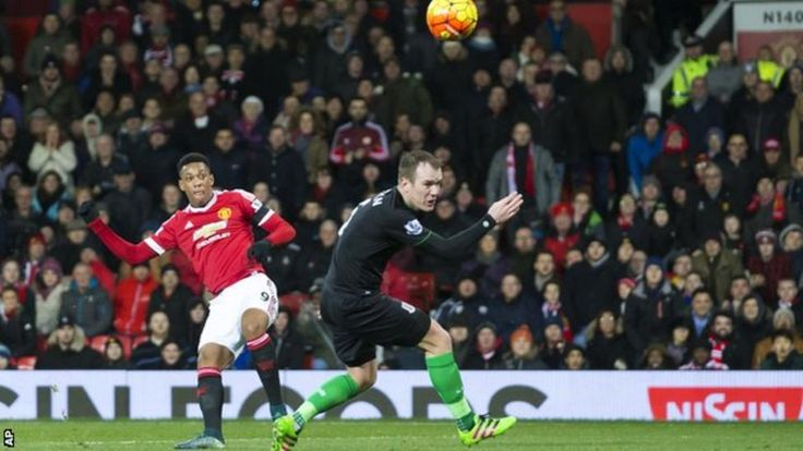 My thoughts on the victory over Stoke on a cold and wet night in Manchester.  #mufc #manchester #manchesterunited