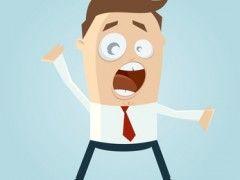 Symptôme d'une crise d'angoisse et ses remèdes