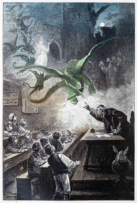 "Jules Verne și Louise Müller, ""lovestory"" în Carpați"
