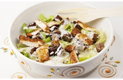 Sezar salata