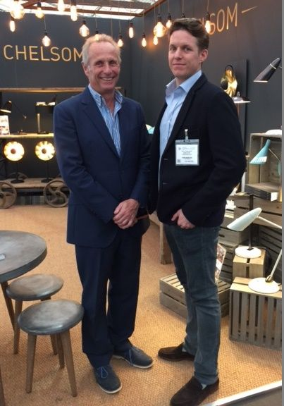 Joint Managing Directors of Chelsom