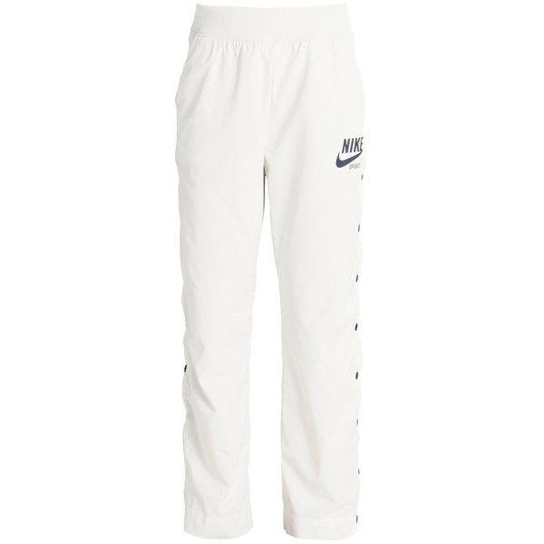 Nike Sportswear PANT SNAP ARCHIVE