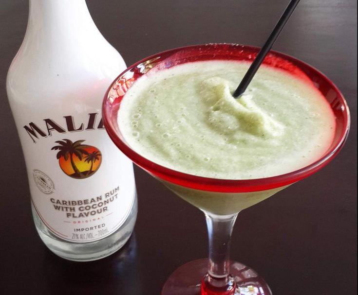 Recipe Frozen Coconut Mojito by scorpiotania - Recipe of category Drinks
