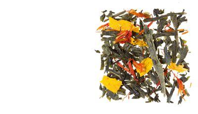 Tea item