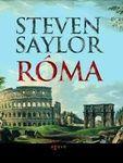 Steven Saylor:Roma 2007,