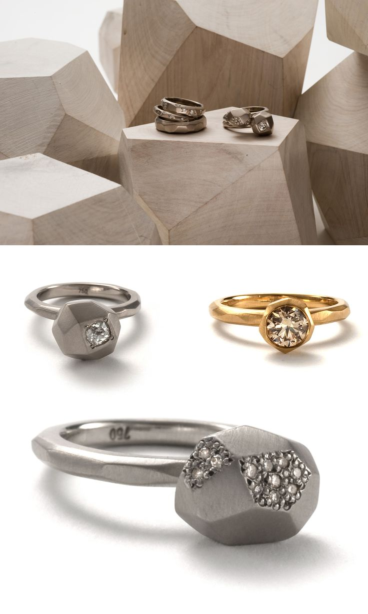 Artwork and jewellery by Krista McRae, Australia