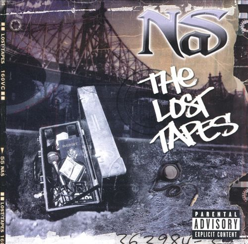 The Lost Tapes - Nas | Songs, Reviews, Credits, Awards | AllMusic