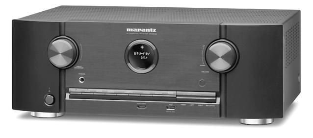 The Best Home Theater Receivers Priced from $400 to $1,299.: Marantz SR5009 3D/Network Home Theater Receiver