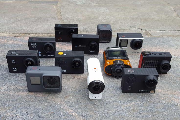Die beste Action-Cam - AllesBeste.de Wir haben zwölf aktuelle Action-Cams getestet – von den teuren GoPros über die Modelle von Sony bis hin zu günstigen China-Modellen für 50 Euro. Wir sagen euch, welche für wen am besten ist. https://www.allesbeste.de/t