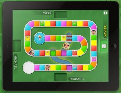 HAPPY GEESE, Un joc per iOS Apps's per a nens! #sortirambnens