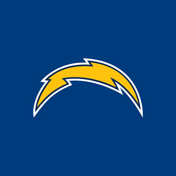 San Diego Chargers Chair: 96 Best NFL Logos Images On Pinterest