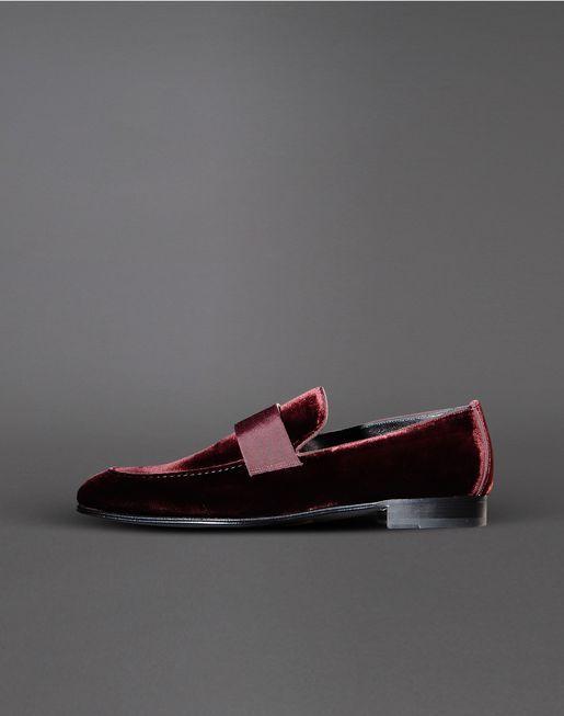 brioni.com | DAVID LOAFER | Formal shoes | Shoes