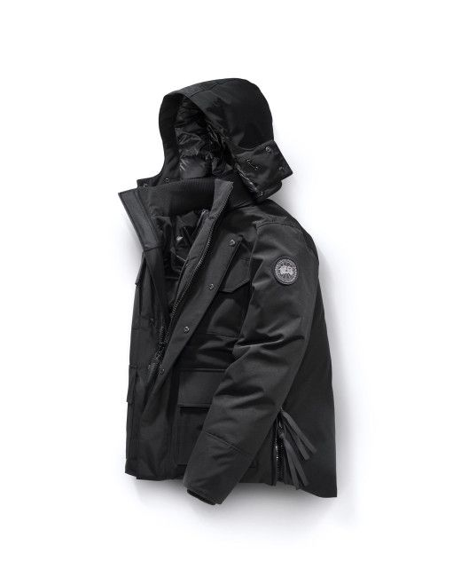 Canada Goose | Multicolor Maitland Parka Black Label for Men | Lyst