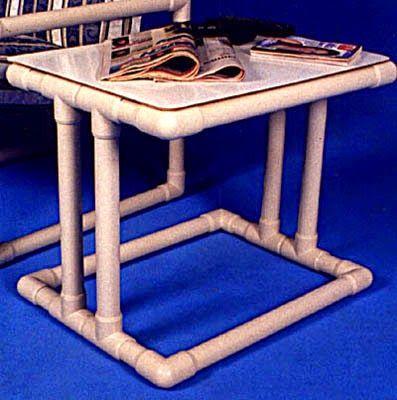 16 ideas para reciclar PVC | Hacer bricolaje es facilisimo.com