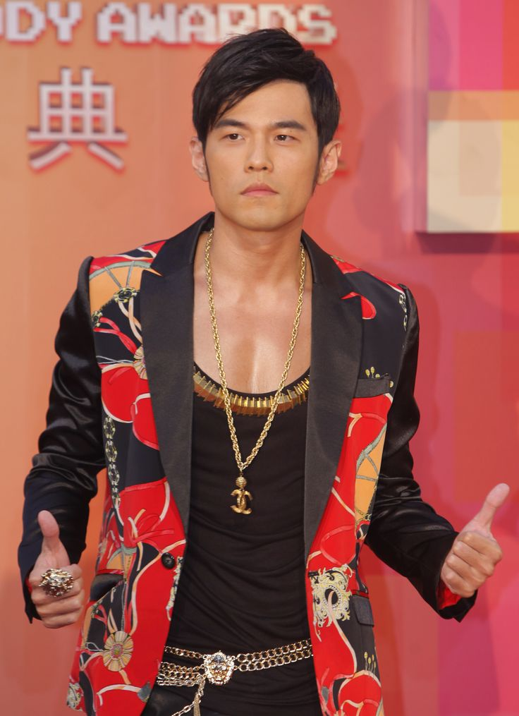 Jay Chou 2