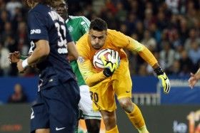 Transfer News: PSG Keeper Salvatore Sirigu Pens A Three-Year Extension