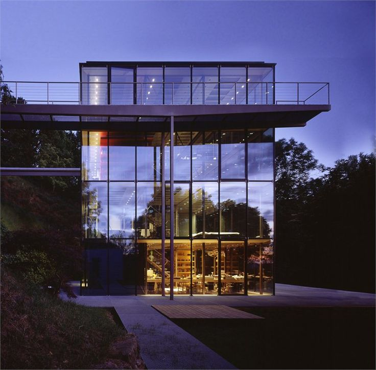 Modern Architecture House Glass 176 best dwellings of germany images on pinterest | architecture