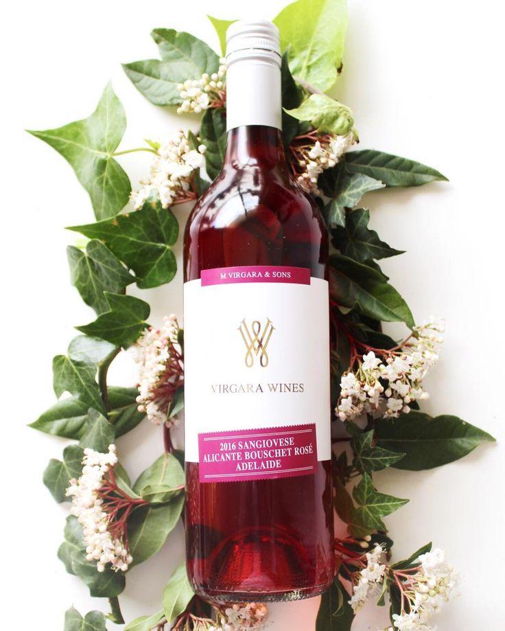 Virgara Wines Rosé