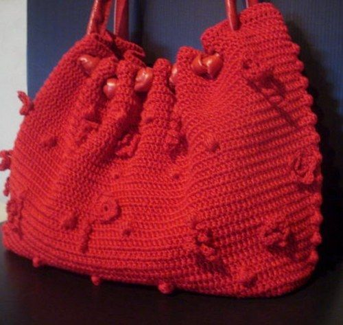 OLTRELALANA borse tricot, crochet Primavera-Estate 2011 - OLTRELALANA borse bag tricot, crochet Primavera-Estate 2011