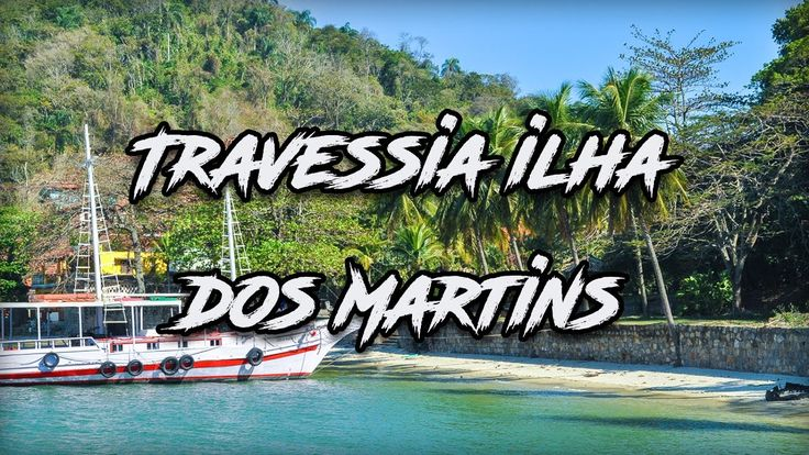 Travessia Ilha dos Martins   Só Ubaranoussauro #tarponcarioca