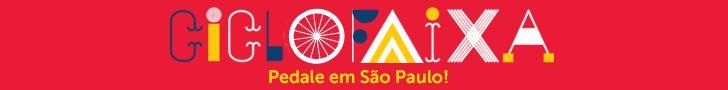 Ciclofaixa - Cidade de S�o Paulo