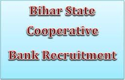 Bihar State Cooperative Bank Recruitment 2016. Bihar state Cooperative bank limited in inviting application for Assistant Multipurpose vacancies from eligible and interested candidates in Bihar State. The official notification for Bihar State Cooperative Bank Recruitment 2016 has published recently. Job fighters who are searching for bank jobs in Bihar may use this opportunity.  Interested candidates can apply through official website of biharbank.bih.nic.in on before last date 28.03.2016…