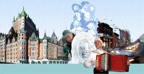 Québec, cité du monde ! histoires canadiennes et exploitation pédagogique